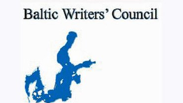 Logo Baltic Writer's Council